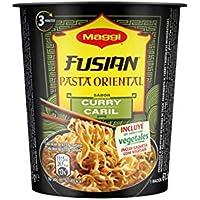Maggi Oriental Express Pasta Curry - 61.5 gr