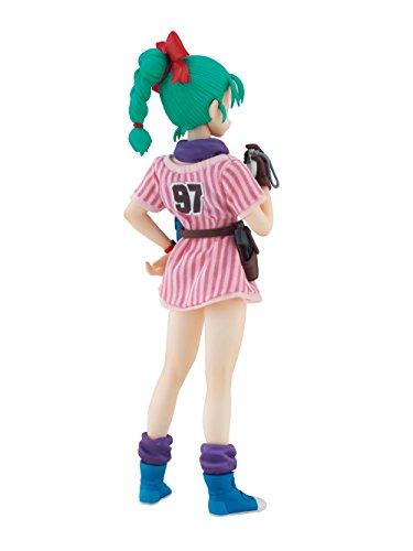 DragonPro 599386031 - Figura Dragon Ball Bulma 18cm 5