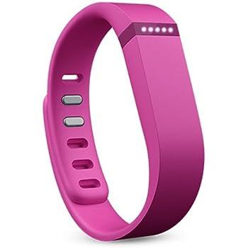 Fitbit Flex Braccialetto Monitoraggio Sonno e Attività Fisica, Viola