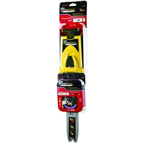 Oregon 541219 PowerSharp starter kit per 35,56 cm Stihl motoseghe giardino, prato, fornitura, manutenzione - Stihl Motosega Starter