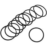 1,2/mm Durchmesser F/örderdrahtseil 7/x/7 Edelstahl biegsam 10/m