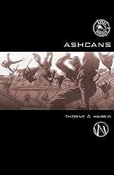 Ashcans (English Edition)