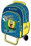 Copywrite 314131 Trolley Desmontable Bob Esponja