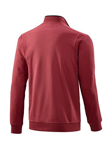 Michaelax-Fashion-Trade -  Giacca sportiva - Basic - Uomo Barolo (41220)