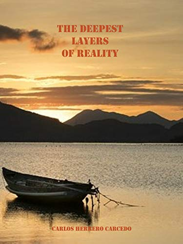 THE DEEPEST LAYERS OF REALITY book cover