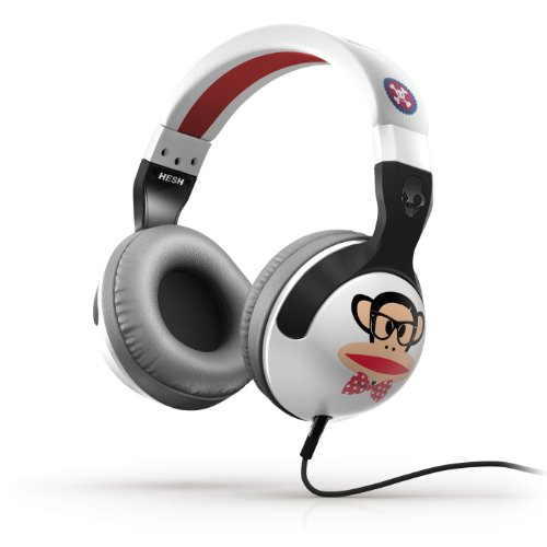 casque Hesh Paul Franck 2012