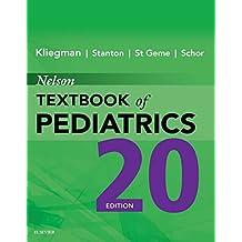 Nelson Textbook of Pediatrics E-Book