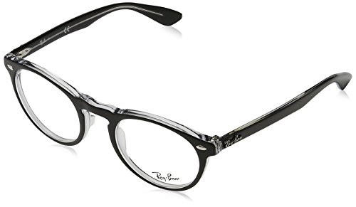 6e70ba7dd1 Ray ban optical the best Amazon price in SaveMoney.es