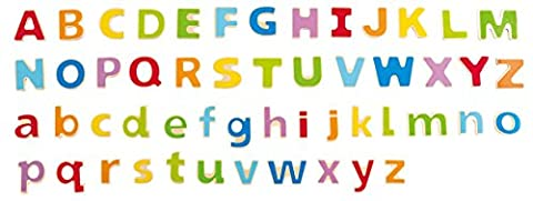 Hape Early Explorer ABC Magnetic Letters Game