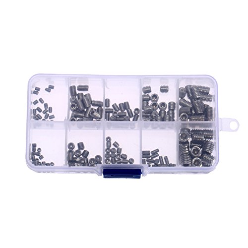 200pcs-stainless-steel-hex-grub-screw-head-nuts-socket-cup-point-assortment-fasteners-kit