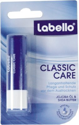 Labello Classic Care Blister 1 St
