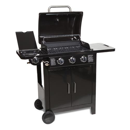 Fabulous Fireplus Bbq Gas Grill Stainless Steel Burners Garden Barbecue  With With Tpfe Fr Gasherd With Tpfe Fr