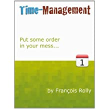 The Time Management (English Edition)