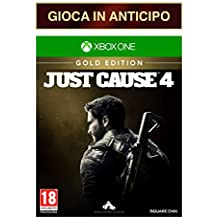 Just Cause 4 - Gold Edition - Xbox One