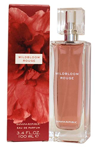 Banana Republic Wildbloom Rouge Eau de parfum en vaporisateur 100 ml