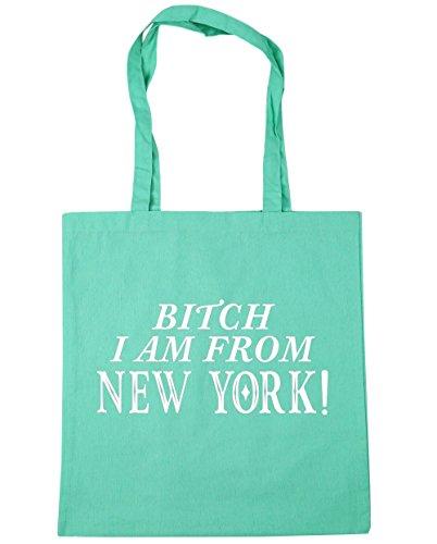 hippowarehouse-bitch-i-am-from-new-york-sac-shopping-gym-sac-de-plage-42-cm-x38-cm-10-litres-vert-ta