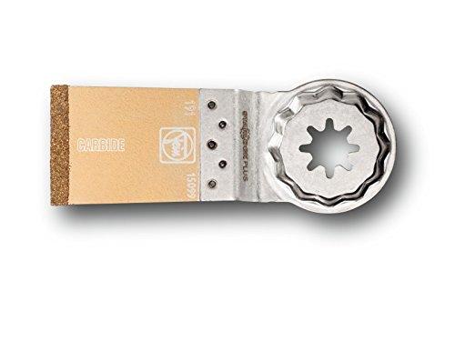 Fein (Multimaster) E-Cut Hartmetall-Sägeblatt SLP 50x35 mm, 1 Stück, 63502191210