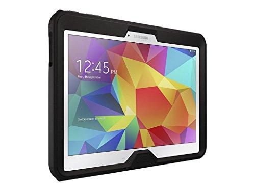 OtterBox Defender Schutzhülle (geeignet für Samsung Galaxy Tab 4 (10,1 Zoll)) schwarz (Otterbox Samsung Tablet Tasche)