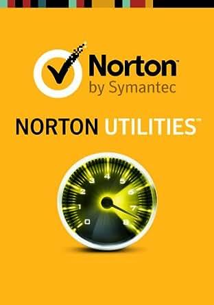 Norton Utilities v16.0 - 3 Computers, 1 Year Subscription [Download]