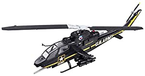 Easy Model 0369001/72Bell Ah 1F Sky Soldier, Juego