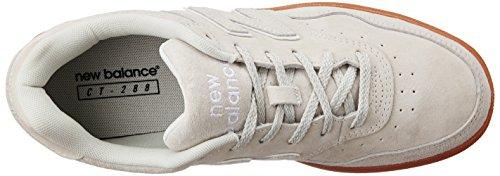 New Balance 288 Uomo Sneaker Bianco Bianco