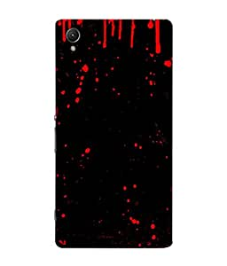 Fuson Designer Back Case Cover for Sony Xperia XA :: Sony Xperia XA Dual (classical Danve Kathak Odisi Dancer )