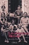 Las hermanas Mitford (Biografía)