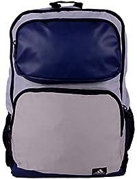 adidas ST BP-2 Polyester Backpack, Men s (Grey) ba1b7d33a2