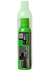 Gaz Airsoft NUPROL premium green gaz 2.0 mini