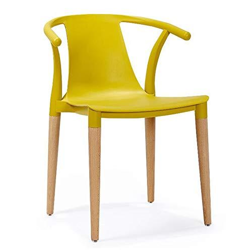 pas cher Chaise jaune vente de Chaise achat tsrdCQh