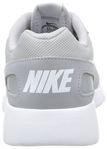 hot sales 13621 3752d ... GREY Kinder Kaishi Nike 008 WHITE WOLF Top Low Gs Unisex Grau UEU5qzw  ...