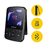 Wiwoo Bluetooth MP3 Player