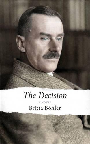 The Decision by Britta Böhler (2015-11-16)