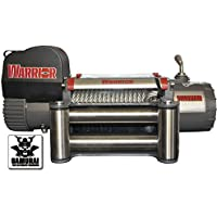 –Argano elettrico Warrior 2500en 5,4T