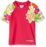 Aqua Speed T-Shirt für Mädchen mit Blumenmotiv M Mehrfarbig