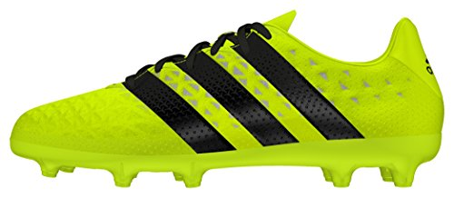 adidas Jungen Ace 16.3 Fg J Fußballschuhe Gelb (Amasol / Negbas / Plamet)