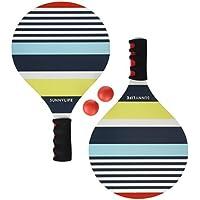 Softee Equipment 0009850Beach Racket, White, S