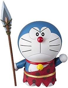 Bandai- Doraemon Figura, Multicolor, 20,3 cm (BDIDO038245)