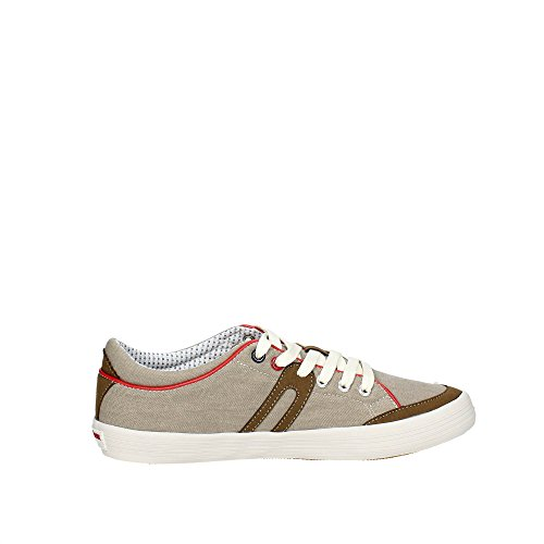 U.s. Polo Assn COMET4162S6/CS2 Sneakers Uomo Tortora