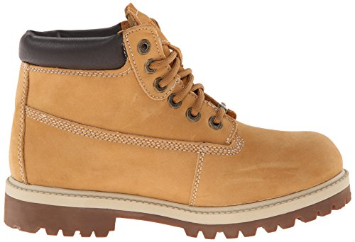 Skechers Rager, Sneakers Hautes femme Jaune (Miel)