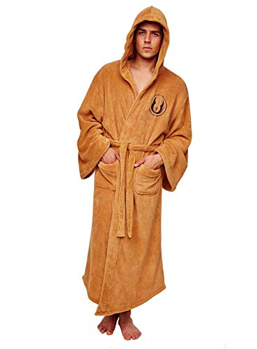 Jedi Dressing Gowns - Star Wars Bath Robes (Kostüm)