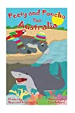 Peety and Poncho Visit Australia (English Edition)