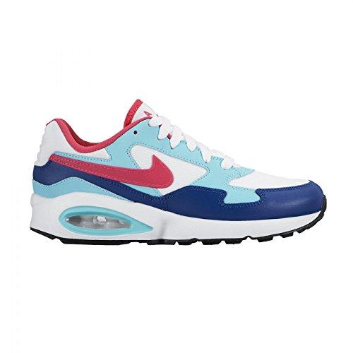 Blk gs Air Max Insgn Bl Nike Bianco St Rosa Vivo Zapatillas B8fAI