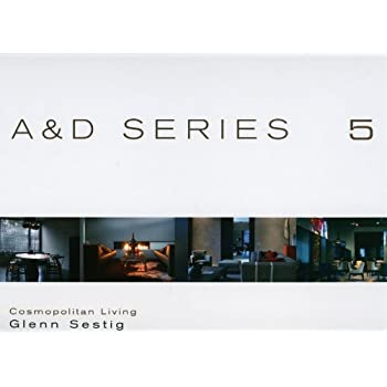 A&D Series 5 Cosmopolitan Living Glenn Sestig