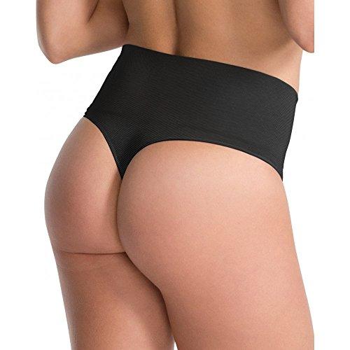 spanx-womens-everyday-shaping-panties-thong-black-small