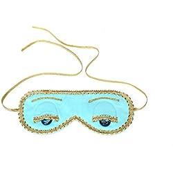 Máscara para dormir - Desayuno en Tiffany's