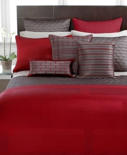 Hotel Collection Frame (Hotel Collection Frame Lacquer Full/Queen Duvet Cover by Hotel Collection)
