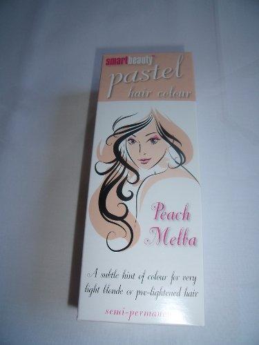 smart-pastel-peach-melba-hair-dye