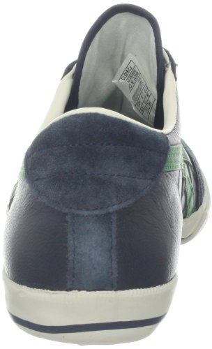 Asics - - Herren Onitsuka Tiger Rotation 77 Schuhe In Dark Navy / Grün Dark Navy/Green