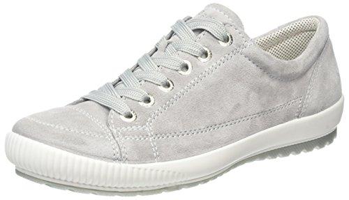 Legero Tanaro Zapatillas Mujer, Gris (Alluminio), 40 EU (6.5 UK)